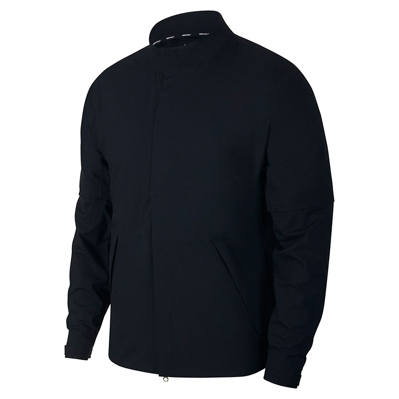 Hypershield jacket convertible core