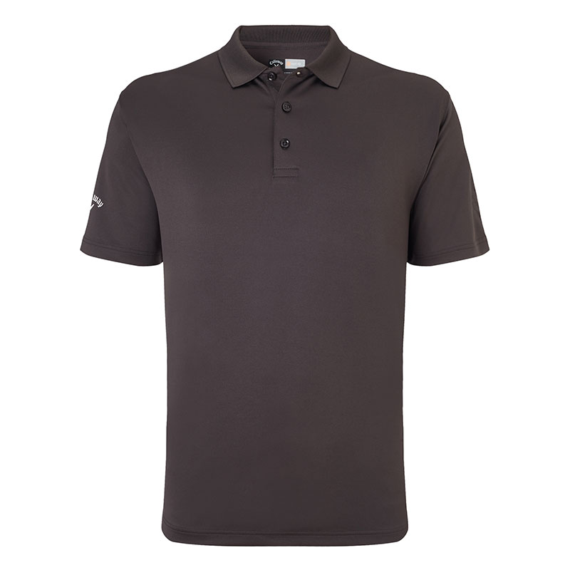 Hex opti-stretch polo