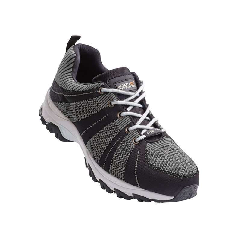 Rapide knit SB safety trainer