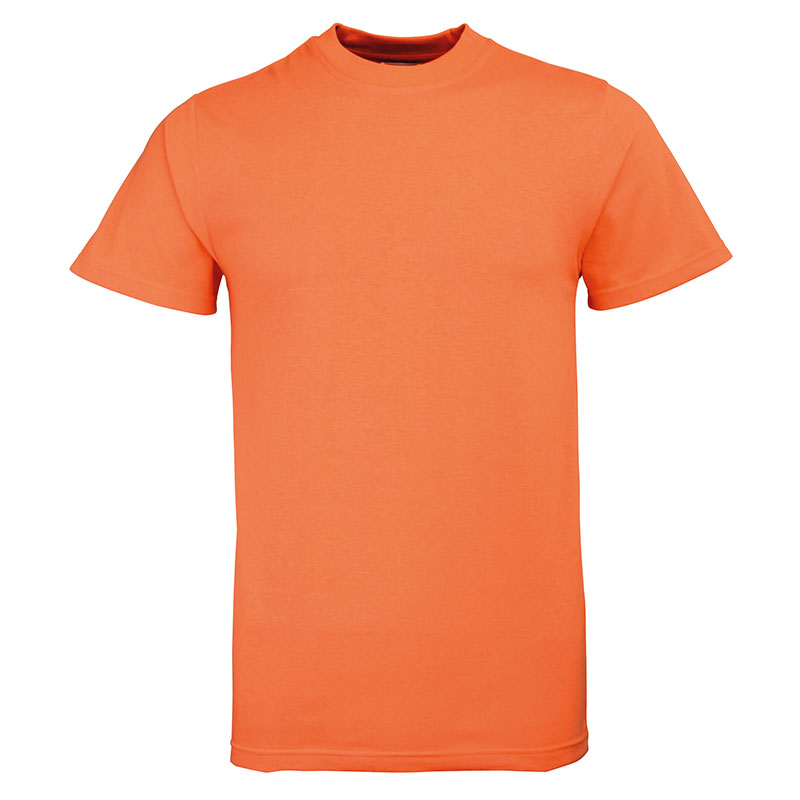 Enhanced visibility t-shirt