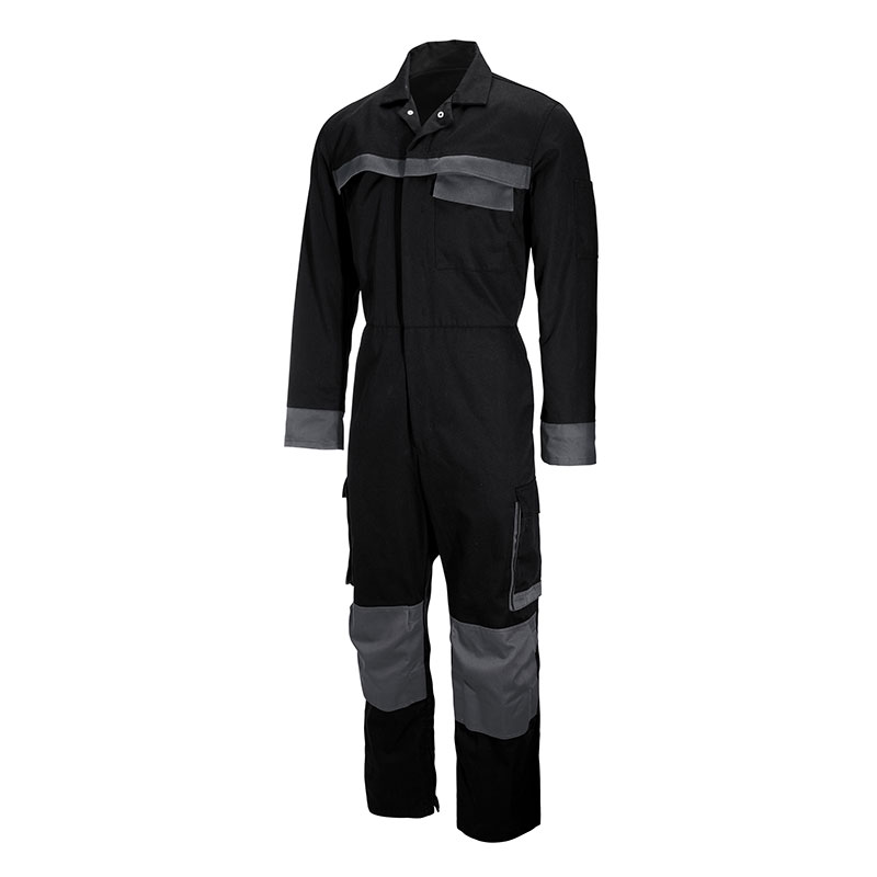 Tungsten coverall