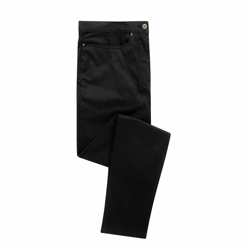 Performance chino jeans
