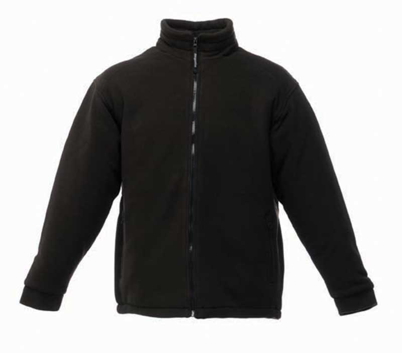 Asgard II quilted fleece