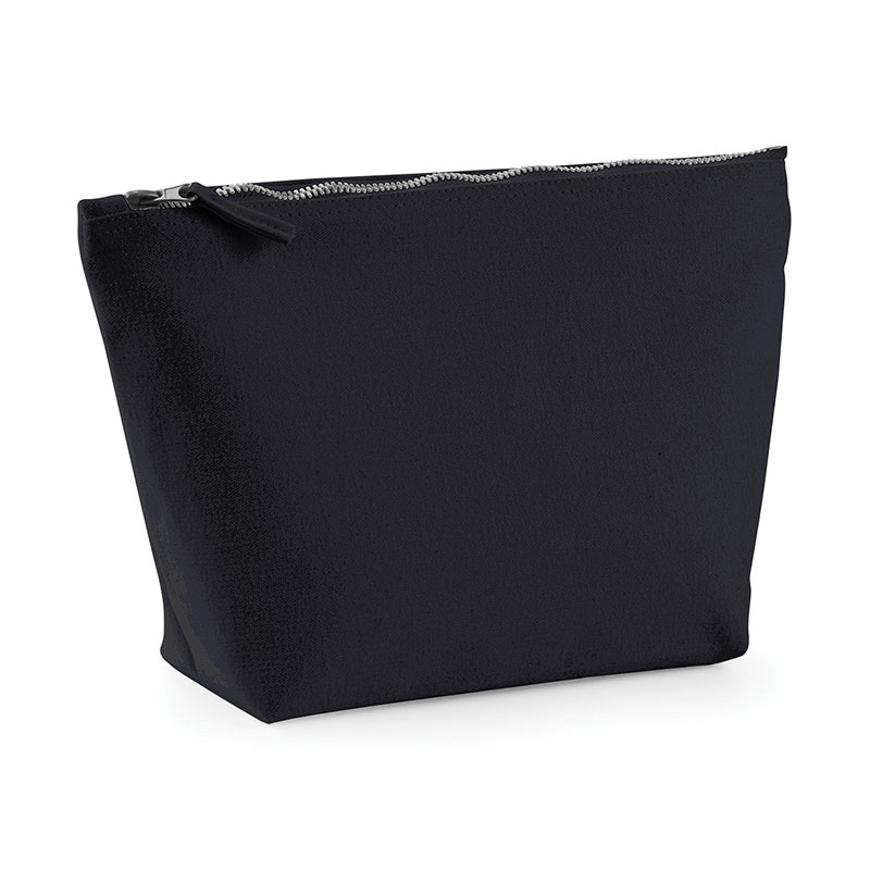 Canvas accessory bag - S