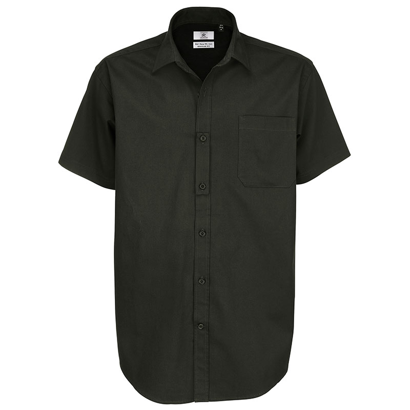 B&C Sharp short sleeve / men