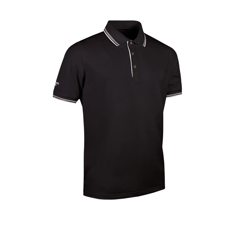 g.Ethan tipped polo shirt (MSP7422-ETH)