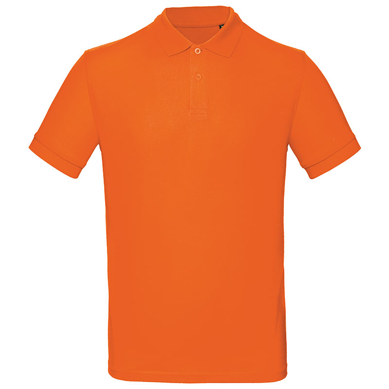 B&C Inspire Polo / men