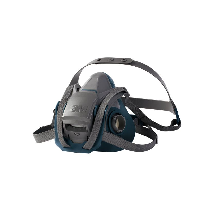 6501QL REUSABLE HALF MASK