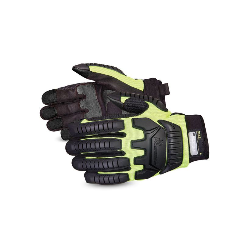 CLUTCH GEAR WINTER GLOVE