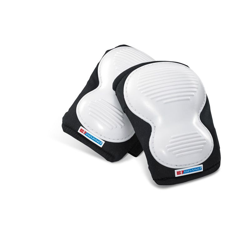 B-BRAND POLY RIDGED KNEE PAD