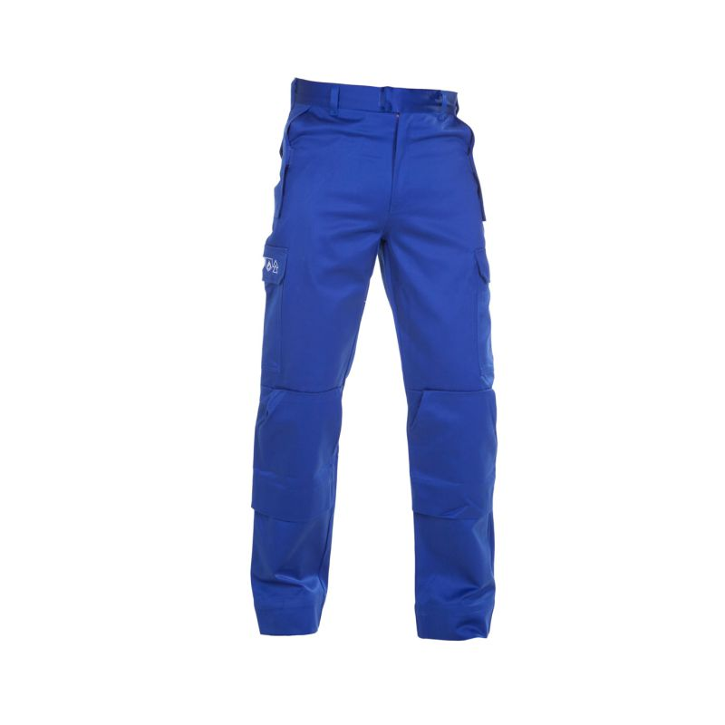 MEPPEL MULTI COTTON FR AS TROUSER