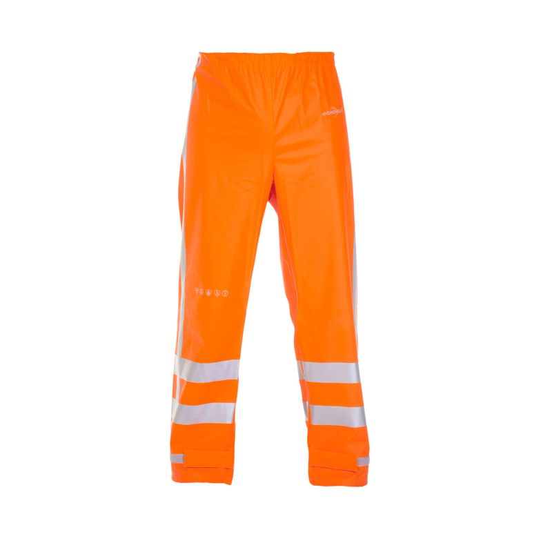 NAGOYA MULTI HYDROSOFT FR AS HIVIS W/PROOF TROUSERS