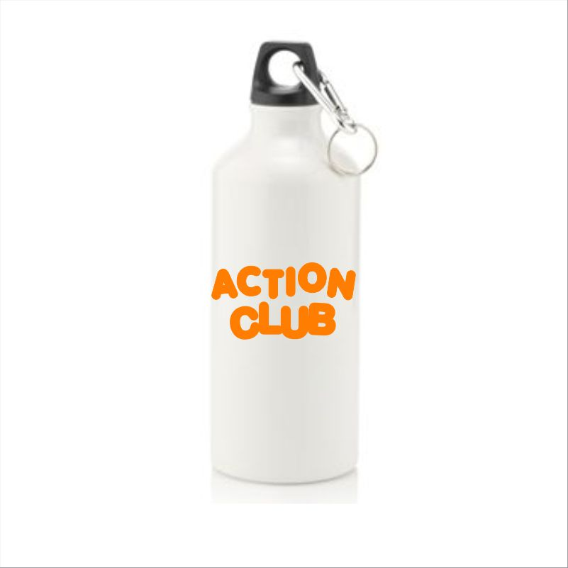 Action Club Water Bottle