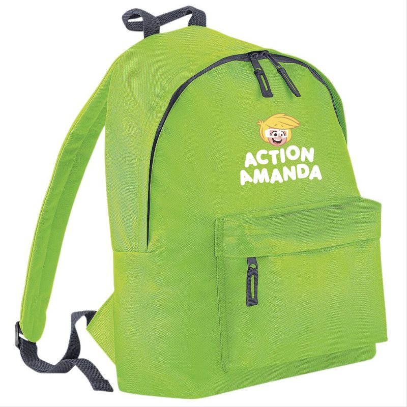 Action Club Bag
