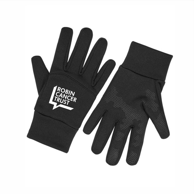 RCT sports gloves