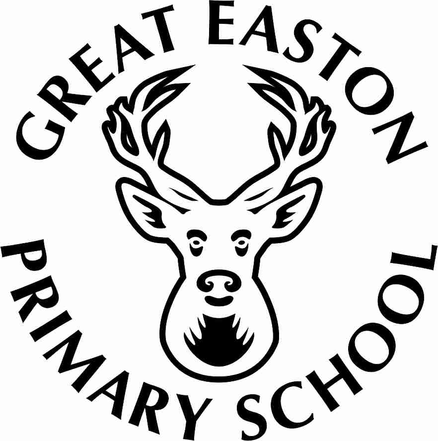Great Easton Primary School logo